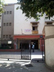 1年目フィールドワーク(2012年7月〜2013年3月)⑩ふたつの小学校